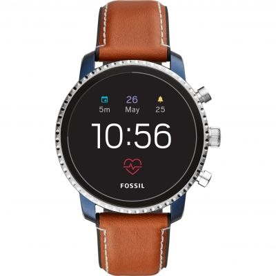 Fossil Q Watch (Gen 4) (FTW4016)
