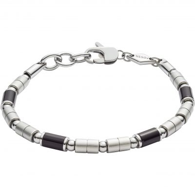 Bijoux Homme Fossil Mens Dress Bracelet JF02924040