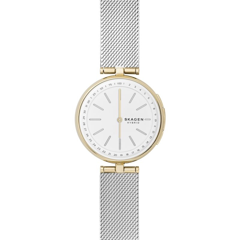 Skagen Connected Hybrid Watch