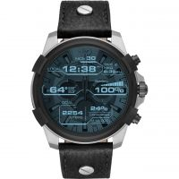 Diesel On Full Guard Bluetooth Watch DZT2001