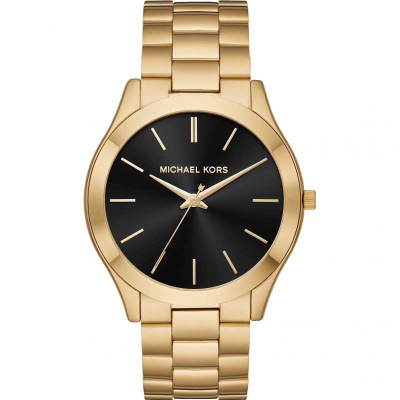 Michael Kors Slim Runway Watch MK8621