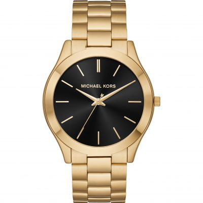 Michael Kors Slim Runway Herrenuhr MK8621