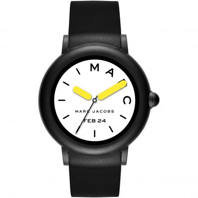 Montre Marc Jacobs Connected Riley Touchscreen Bluetooth MJT2002
