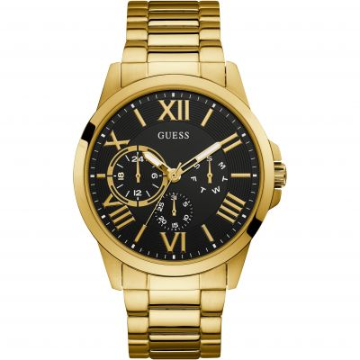 Guess Herenhorloge W1184G2