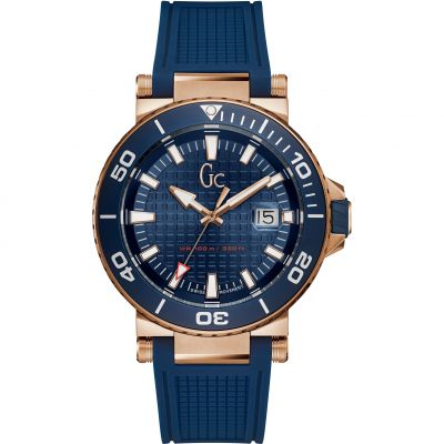 Gc Watch Y36004G7