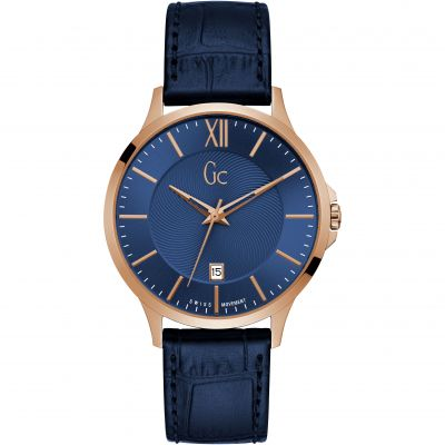Montre Homme Gc Gc Executive Y38002G7