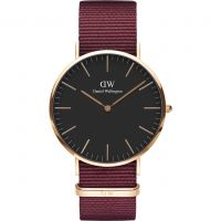 Daniel Wellington Classic 40 Roselyn Watch DW00100269