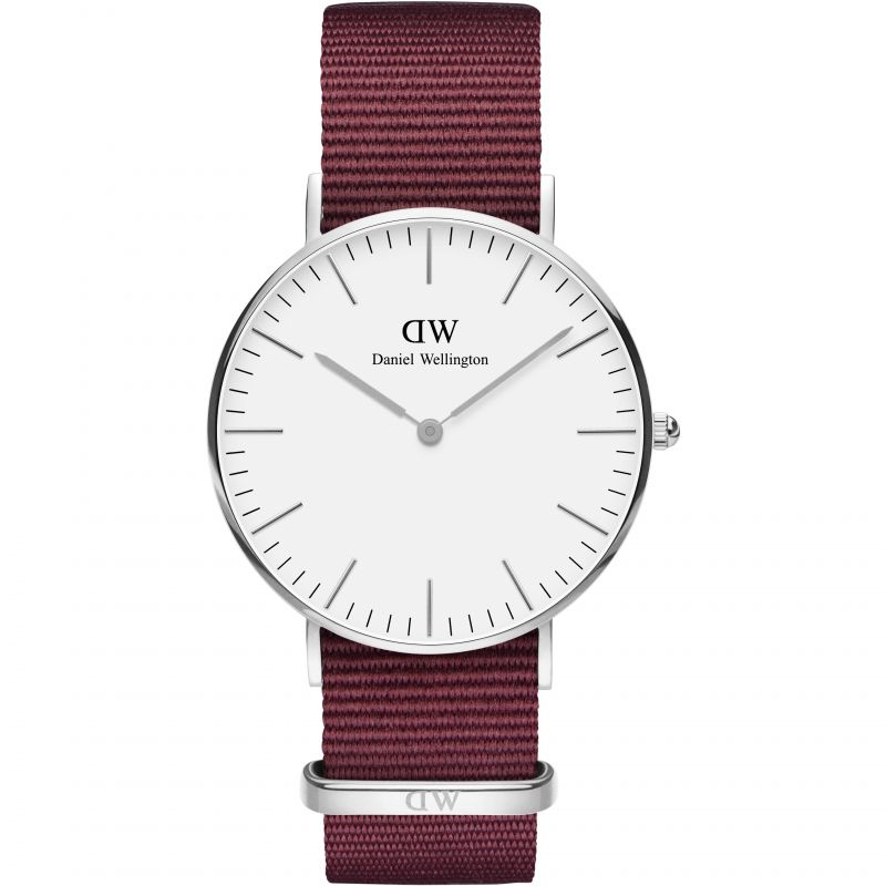 Daniel Wellington Classic 36 Roselyn Watch DW00100272