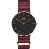 Daniel Wellington Classic 36 Roselyn Watch DW00100273