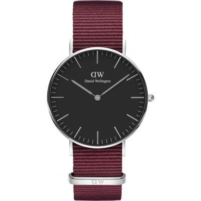 Daniel Wellington Classic 36 Roselyn Watch DW00100274