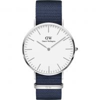 Daniel Wellington Classic 40 Bayswater Watch DW00100276