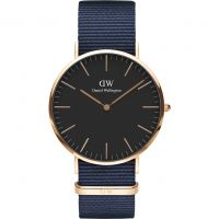 Daniel Wellington Classic 40 Bayswater WATCH
