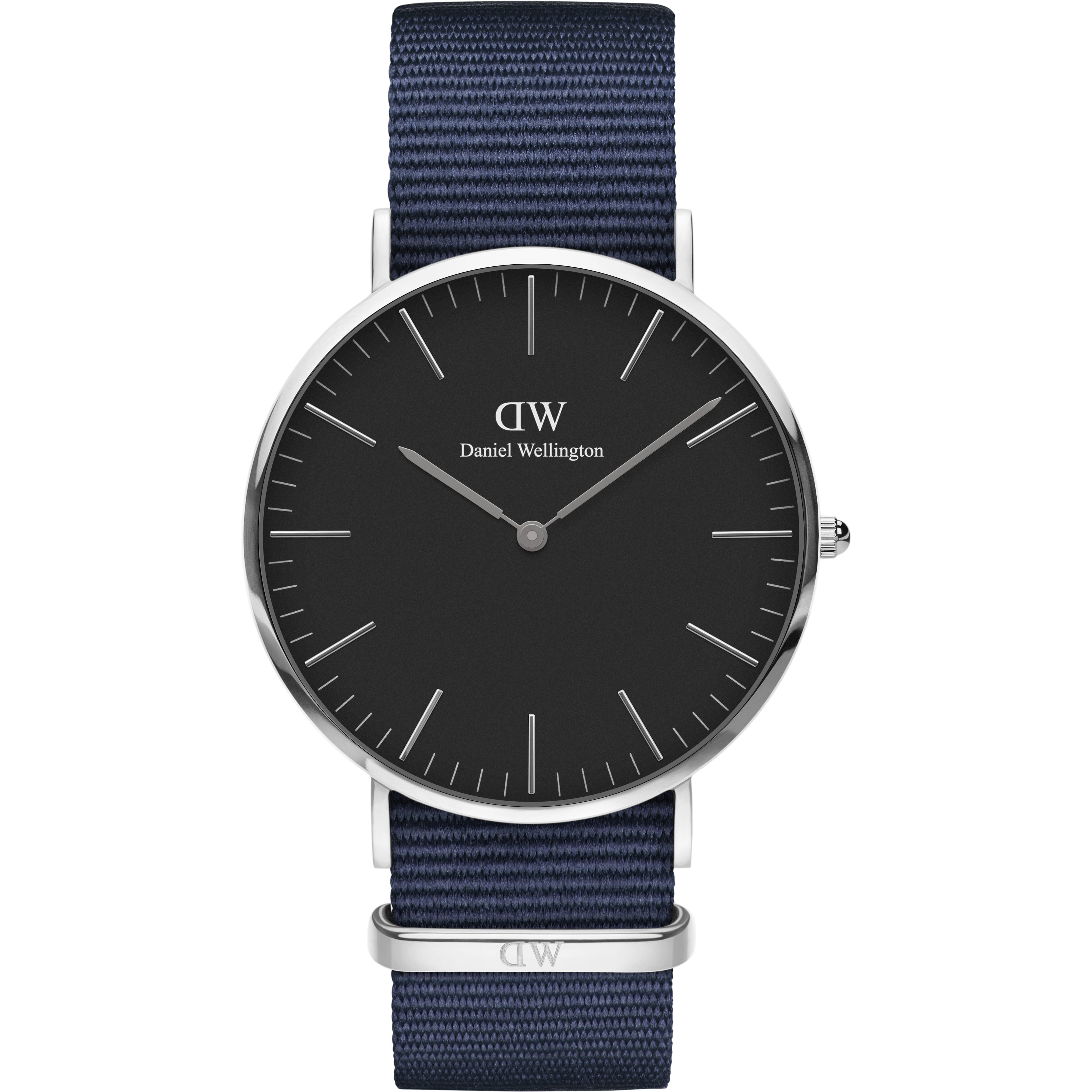 32c0774edd7b8 Daniel Wellington Classic 40 Bayswater Watch (DW00100278 ...