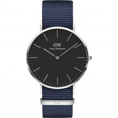 Daniel Wellington Classic 40 Bayswater Watch DW00100278