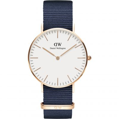 Daniel Wellington Classic 36 Bayswater Watch DW00100279