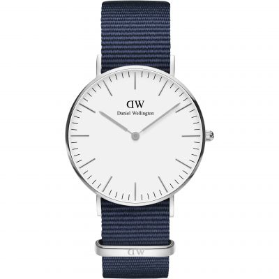 Daniel Wellington Classic 36 Bayswater Watch DW00100280
