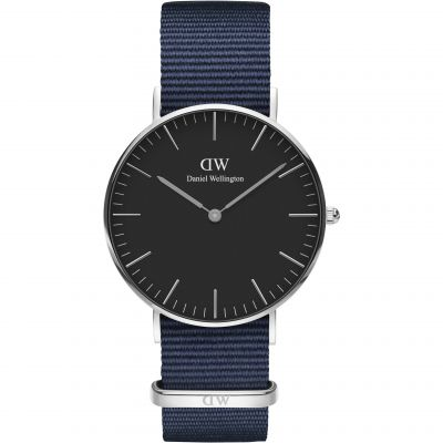 Daniel Wellington Classic 36 Bayswater Watch DW00100282