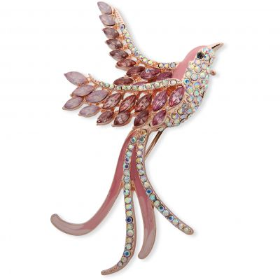 Bird Brooch 60506281-887