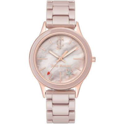 Montre Juicy Couture JC-1048TPRG