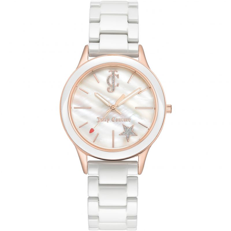 Juicy Couture Watch JC-1048WTRG