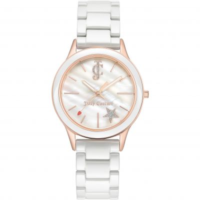 Reloj para Mujer Juicy Couture Black Label JC-1048WTRG