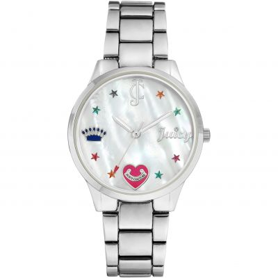 Orologio da Donna Juicy Couture JC-1017MPSV