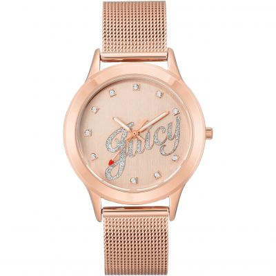 Reloj para Mujer Juicy Couture Black Label JC-1032RGRG