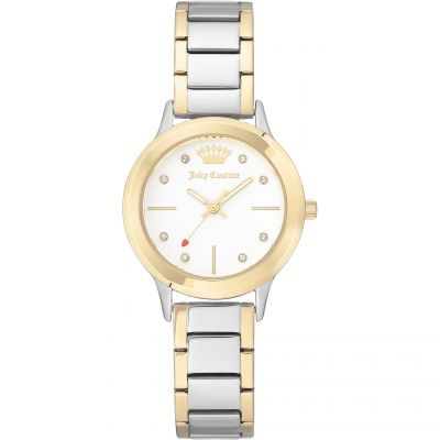 Reloj para Mujer Juicy Couture Black Label JC-1051WTTT