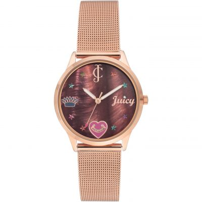 Reloj para Mujer Juicy Couture Black Label JC-1024BMRG