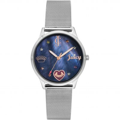 Reloj para Mujer Juicy Couture Black Label JC-1025BMSV