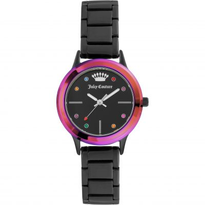 Reloj para Mujer Juicy Couture Black Label JC-1051MTBK