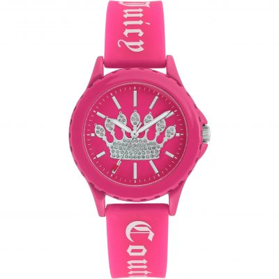 Reloj para Mujer Juicy Couture Black Label JC-1001HPHP