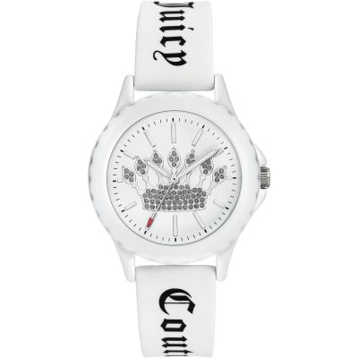 Reloj para Mujer Juicy Couture Black Label JC-1001WTWT