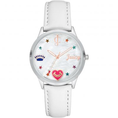 Reloj para Mujer Juicy Couture Black Label JC-1019MPWT
