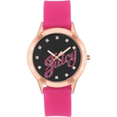 Reloj para Mujer Juicy Couture Black Label JC-1036RGHP