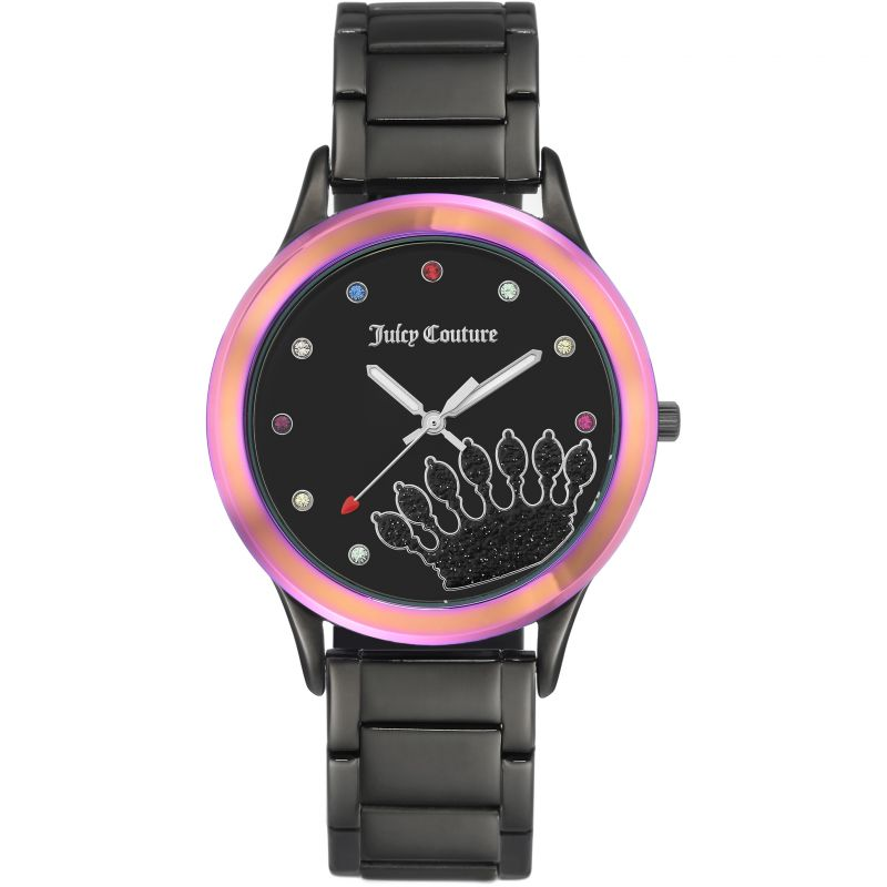 Juicy Couture Watch JC-1053MTBK
