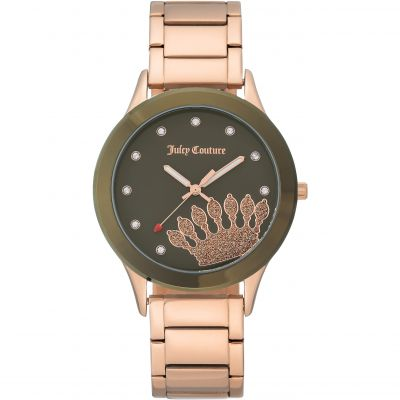 Reloj para Mujer Juicy Couture Black Label JC-1052OLRG