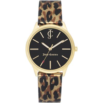 Reloj para Mujer Juicy Couture Black Label JC-1014GPLE