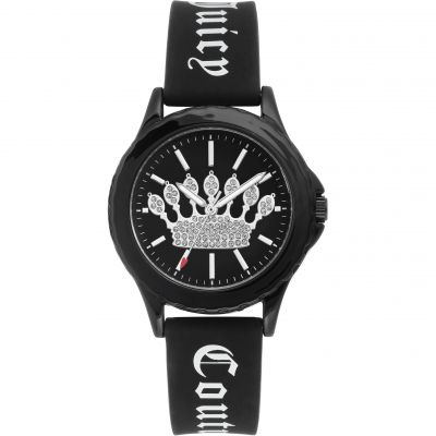 Orologio da Donna Juicy Couture JC-1001BKBK