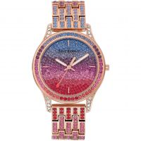 Juicy Couture Watch JC-1044MTRG