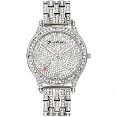 Juicy Couture Watch JC-1045PVSV