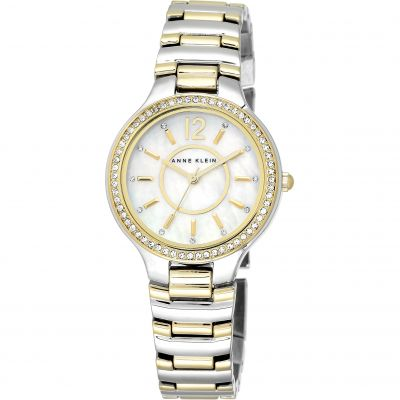 Anne Klein Watch AK/N1855MPTT