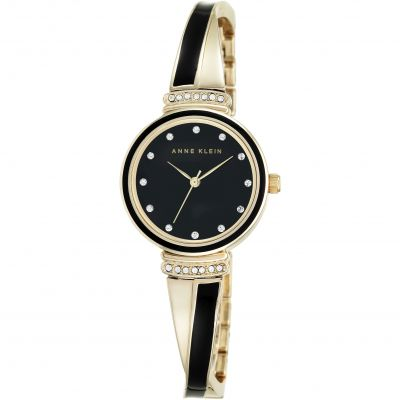 Anne Klein Watch AK/N2216BKGB