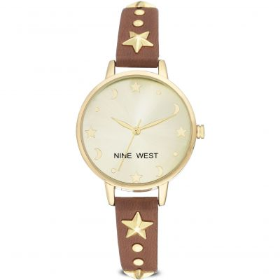 Nine West Watch NW/2126CHBN