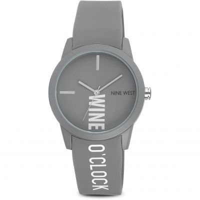 Nine West Watch NW/2131GYGY