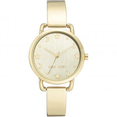 Nine West Watch NW/2164CHGP