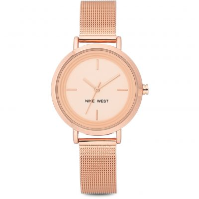 Nine West Watch NW-2146RGRG