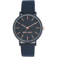 Nine West Watch NW-2066NVRG