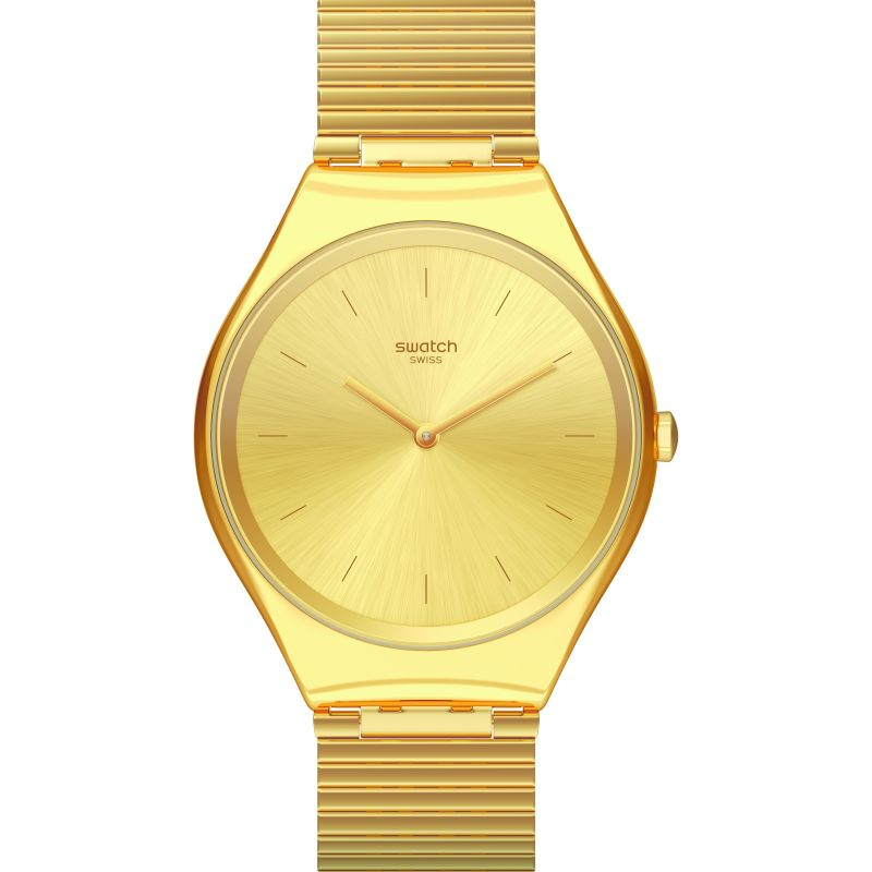 Swatch Skinlingot Watch
