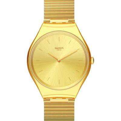 Swatch Skinlingot Watch SYXG100GG